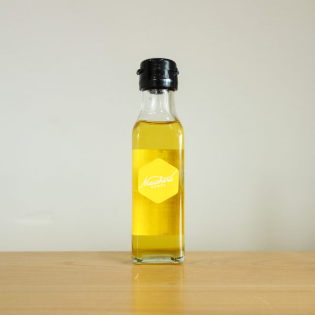 ひまわり油