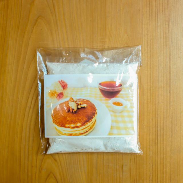 はちみつ屋さんのパンケーキミックス 200g
