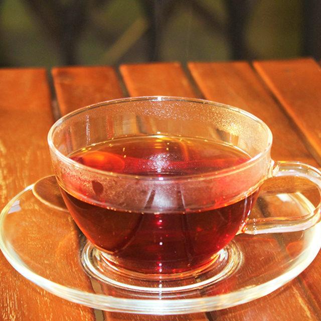 はちみつ紅茶