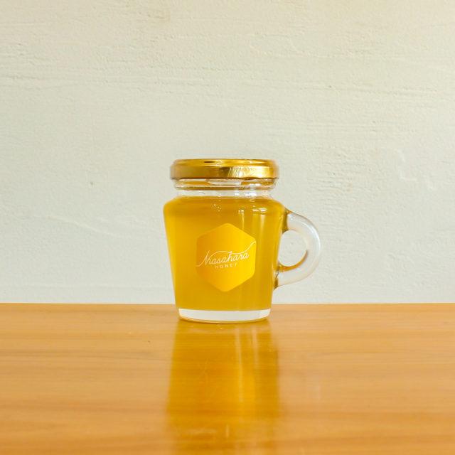 「れんげ蜂蜜」の取り扱いをはじめました。